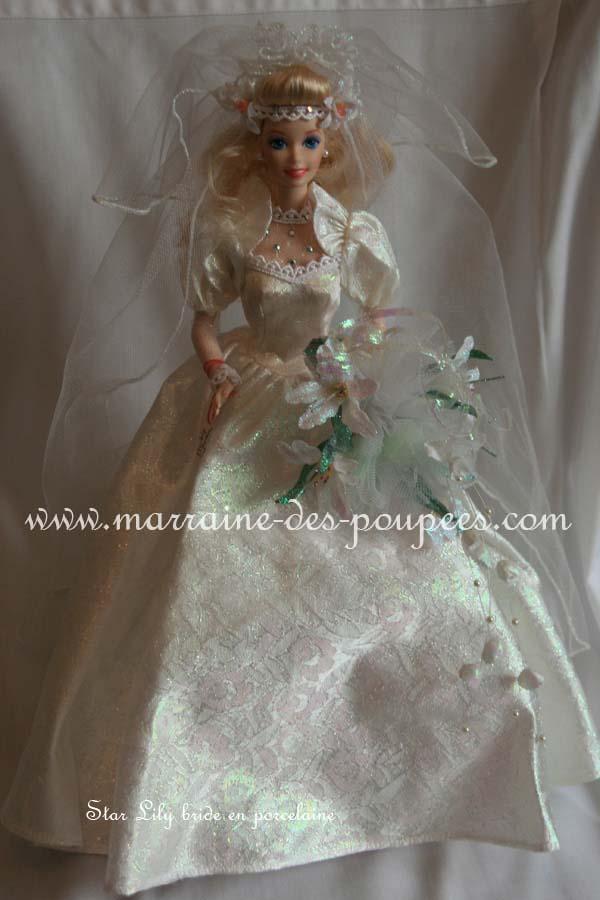 Les poupées mariées 20022010