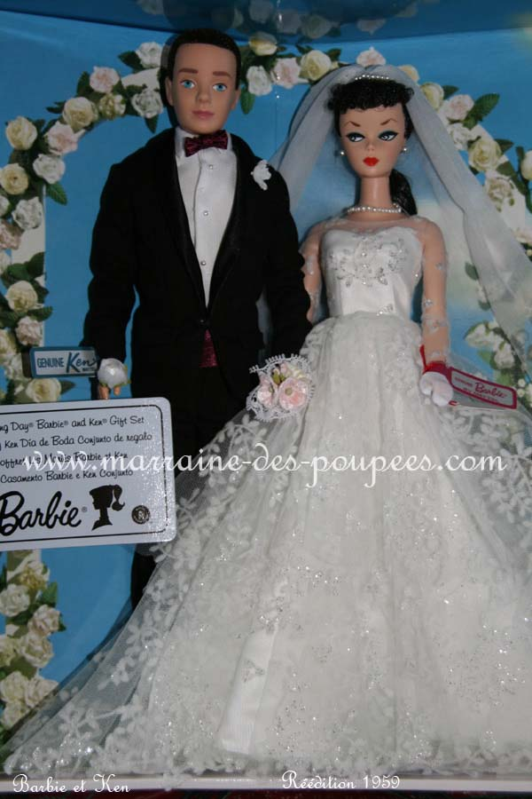 Les poupées mariées 25mars10