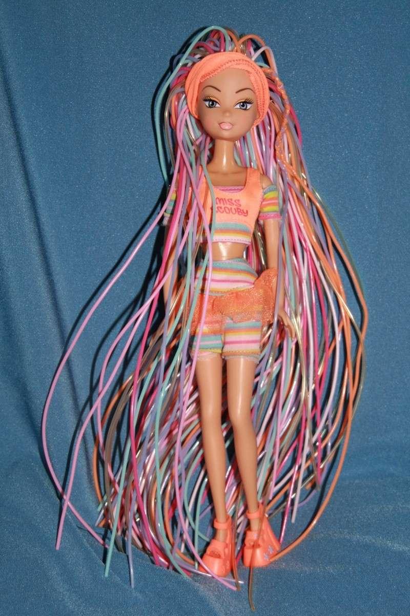 "Ma poupée mannequin ""Scoubidou"" 5_dece12"