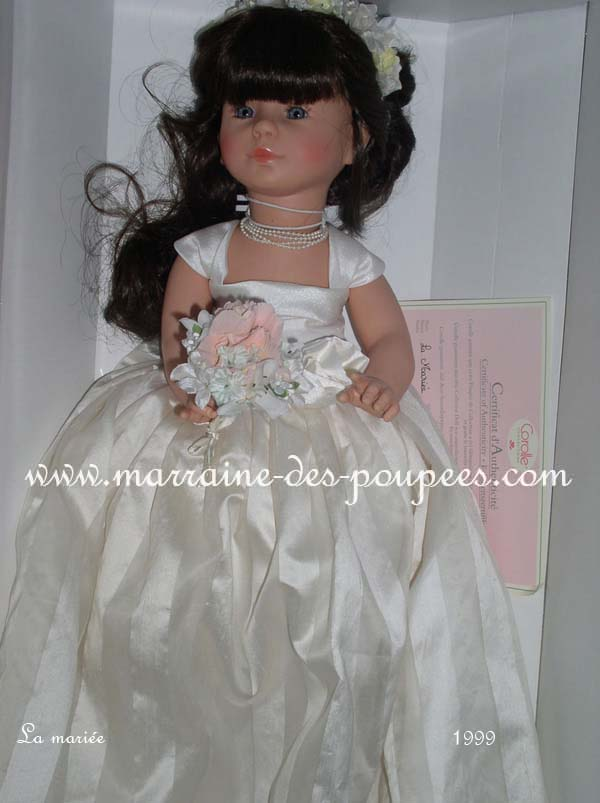 Les poupées mariées - Page 2 Mariee11