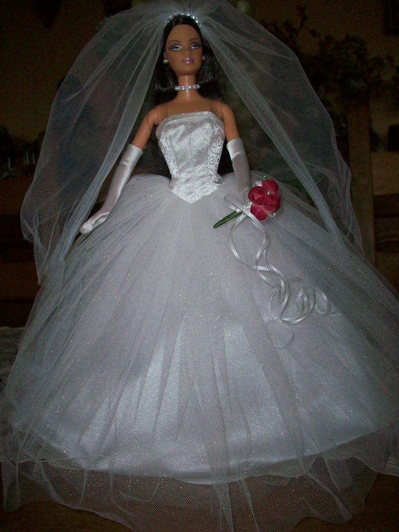 Les poupées mariées - Page 3 Mariee12