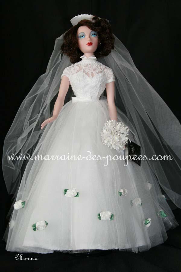 Les poupées mariées Monaco11