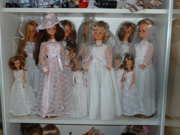 Les poupées mariées P1000011