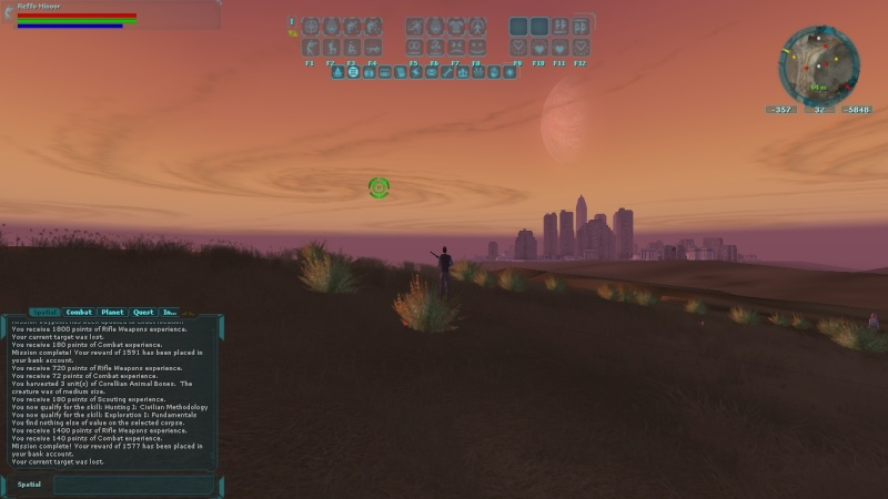 Star Wars Galaxies PC game- Free MMO Screen11