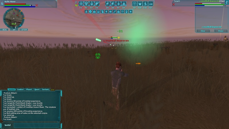 Star Wars Galaxies PC game- Free MMO Screen12