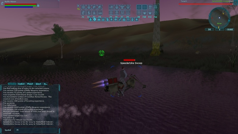 Star Wars Galaxies PC game- Free MMO Screen15