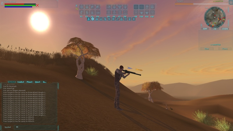 Star Wars Galaxies PC game- Free MMO Screen16