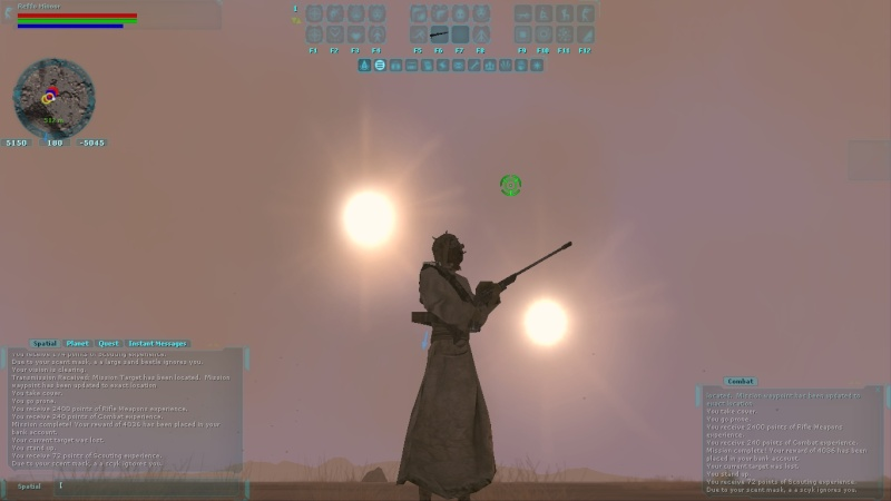 Star Wars Galaxies PC game- Free MMO Screen21