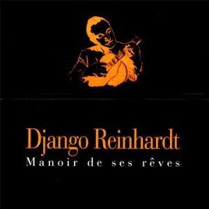 Django Reinhardt 41gsc410