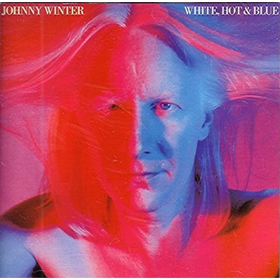 Johnny Winter Story (podcast) - Page 2 510dyh11