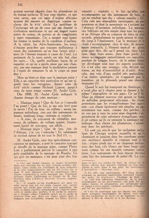 Jazz dans la presse Française! Confar11