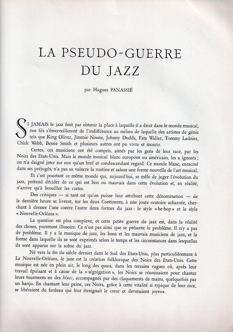 Jazz dans la presse Française! Formes10