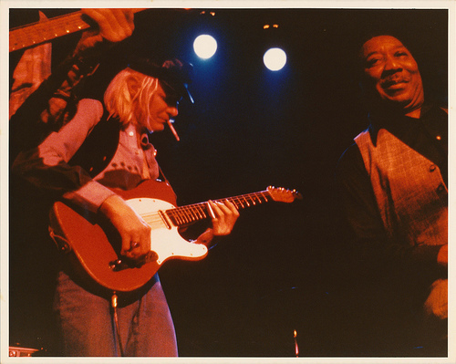 Johnny Winter - Page 2 Johnny14