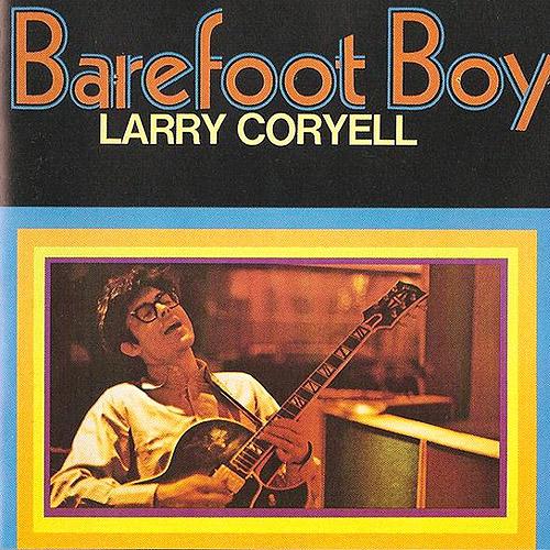 Larry Coryell Larry210