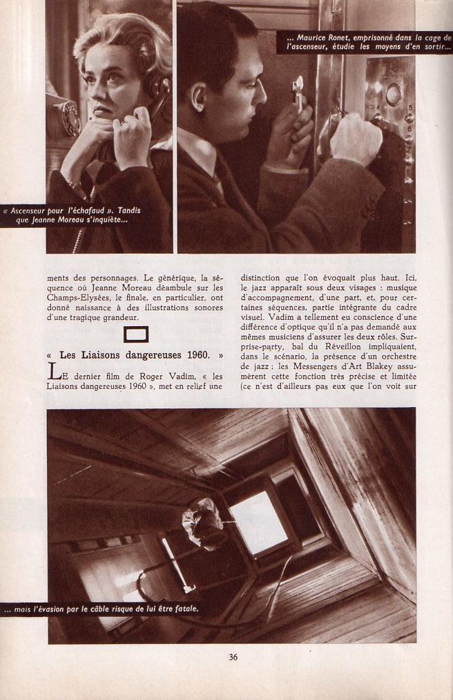 Jazz dans la presse Française! Musica14