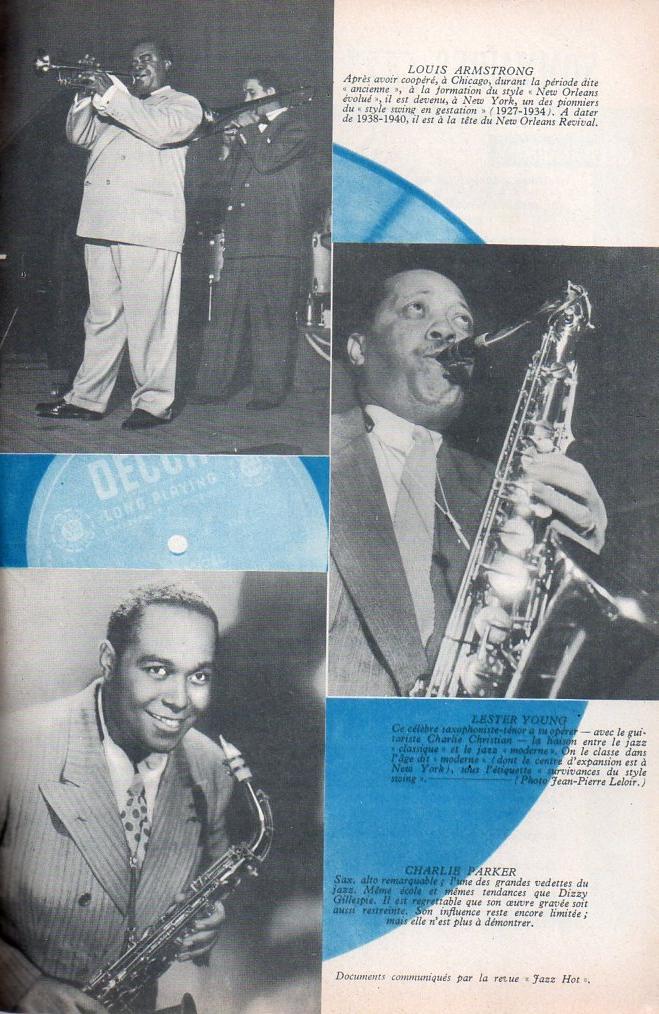 Jazz dans la presse Française! Musica24
