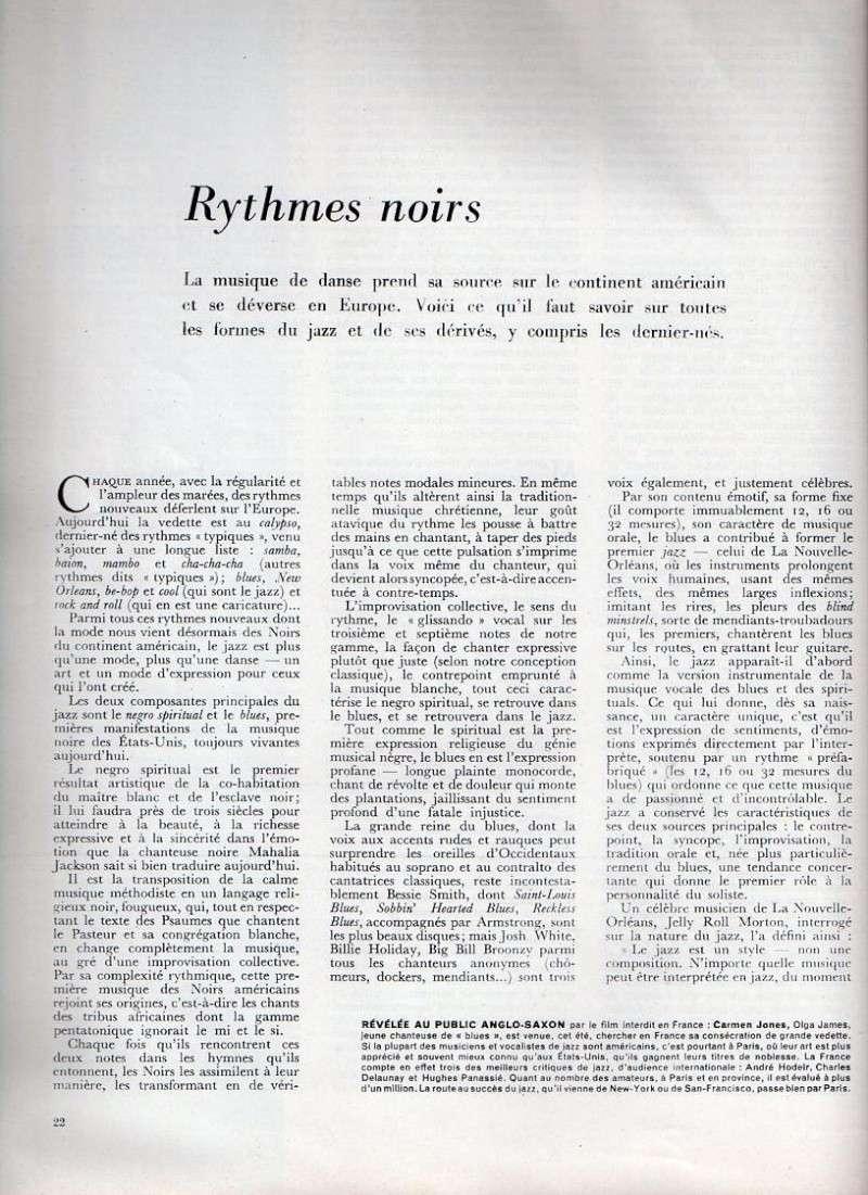 Jazz dans la presse Française! Raalit11