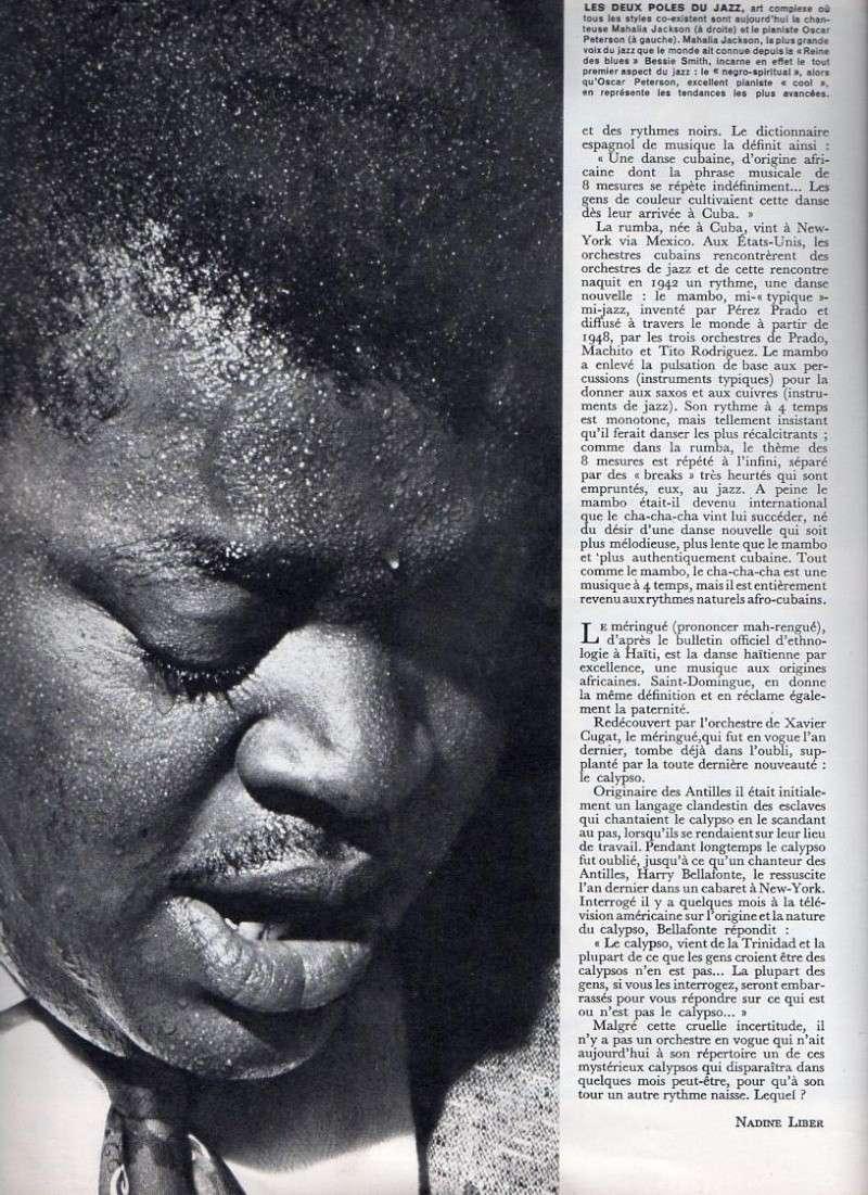 Jazz dans la presse Française! Raalit17