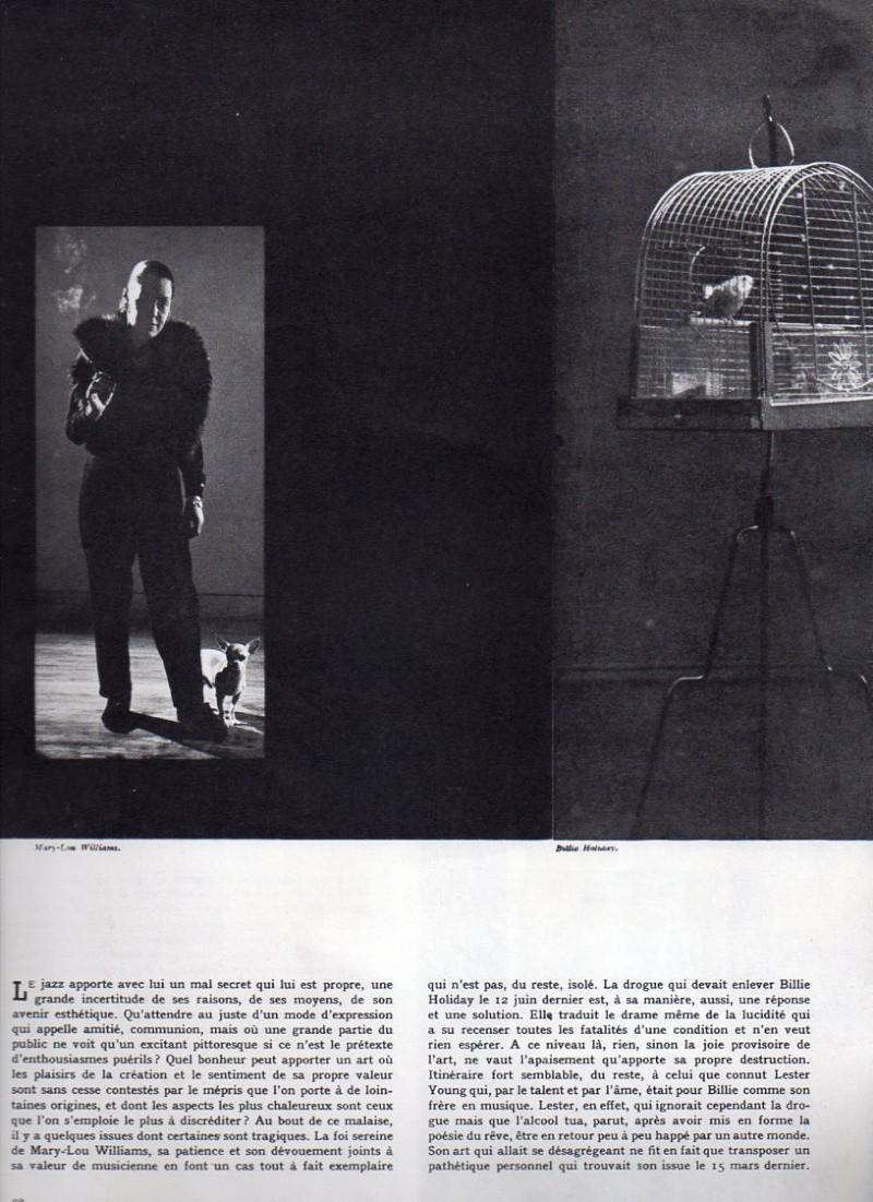 Jazz dans la presse Française! Raalit23