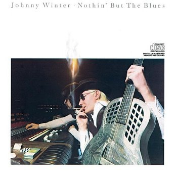 Johnny Winter Story (podcast) - Page 2 Winter16