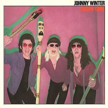 Johnny Winter Story (podcast) - Page 2 Winter17