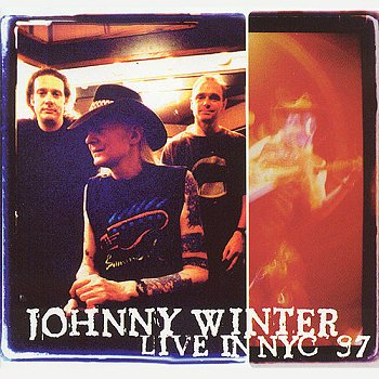 Johnny Winter Story (podcast) - Page 2 Winter21