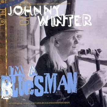Johnny Winter Story (podcast) - Page 2 Winter22