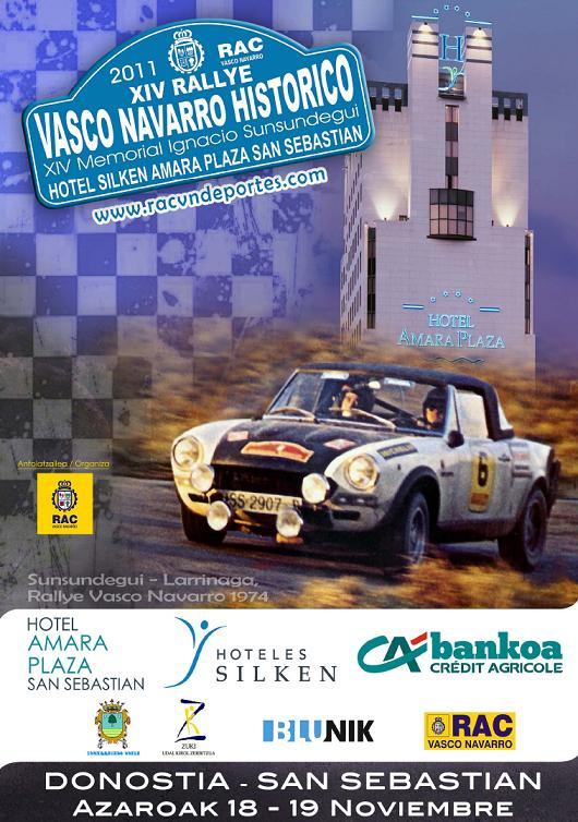 XIV Memorial Ignacio Sunsundegui (19/11/2.011) Racvn210