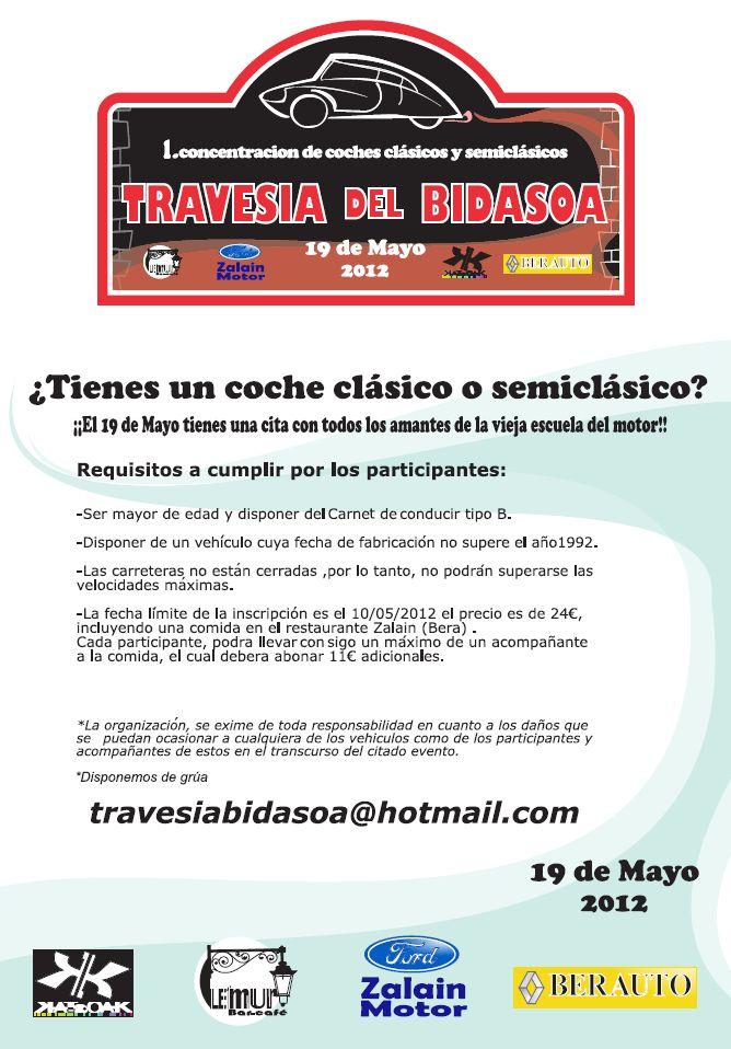 I Travesia Bidasoa (19/05/2012) Traves10