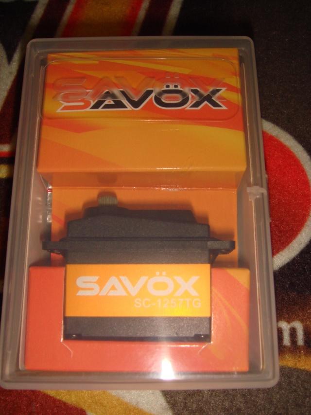 [Old NEW] Servo TG Savöx Savox - Page 2 Dsc03238