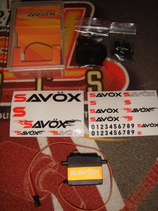 [Old NEW] Servo TG Savöx Savox - Page 2 Dsc03239