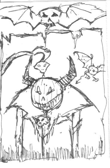 les Gribouillis du canard - Page 2 Donald16