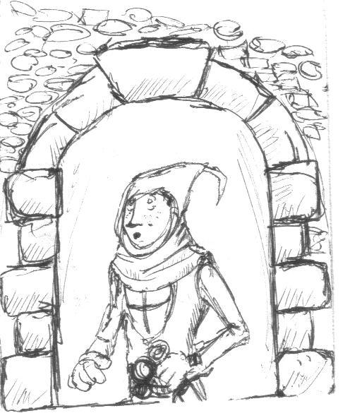 les Gribouillis du canard - Page 2 Donald18
