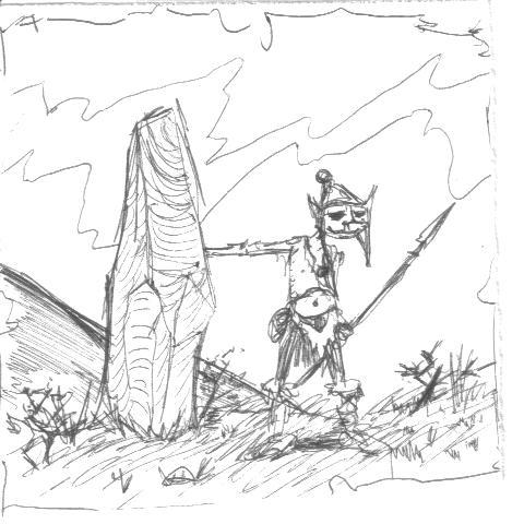 les Gribouillis du canard - Page 3 Donald26