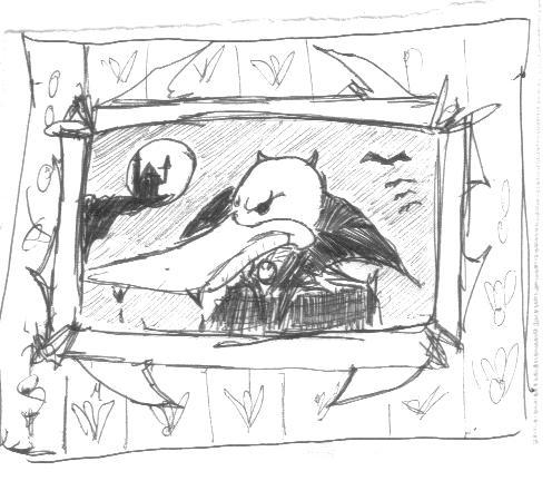 les Gribouillis du canard - Page 3 Donald27