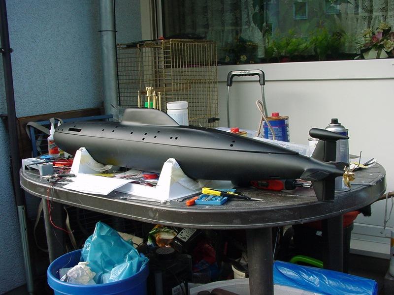 U-Boot Dsc02112