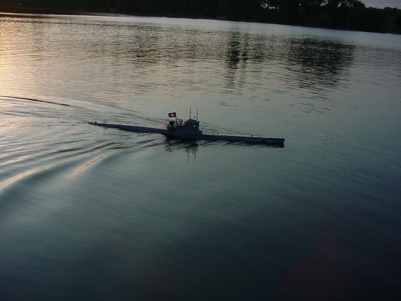 U-Boot Dsc02512