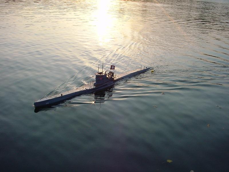 U-Boot Dsc02513