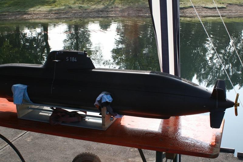 U-Boot Img_2416