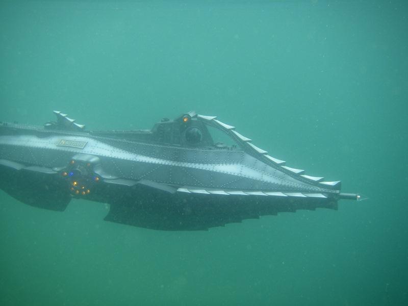 U-Boot Imgp0920