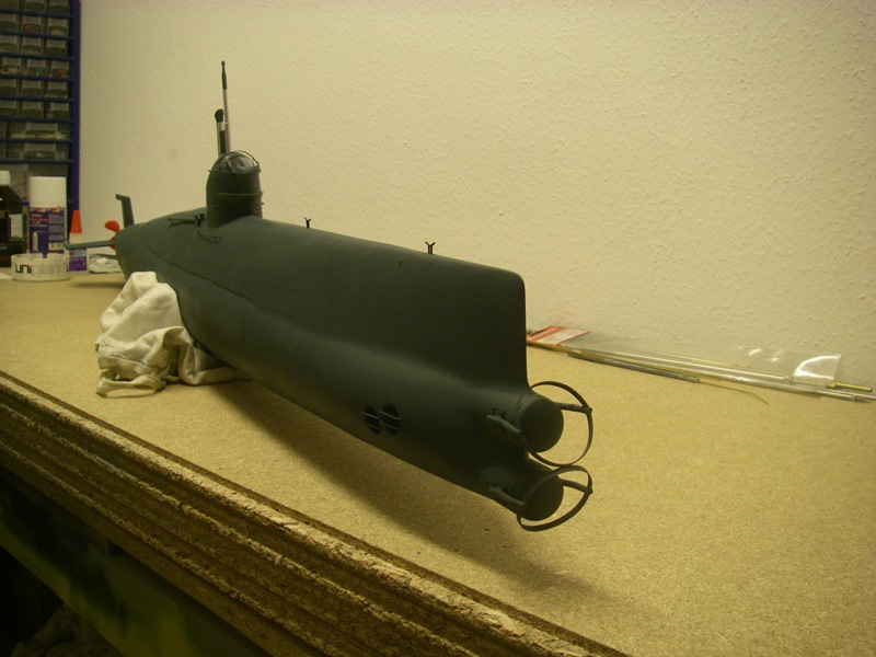 U-Boot Koryo Imgp1717
