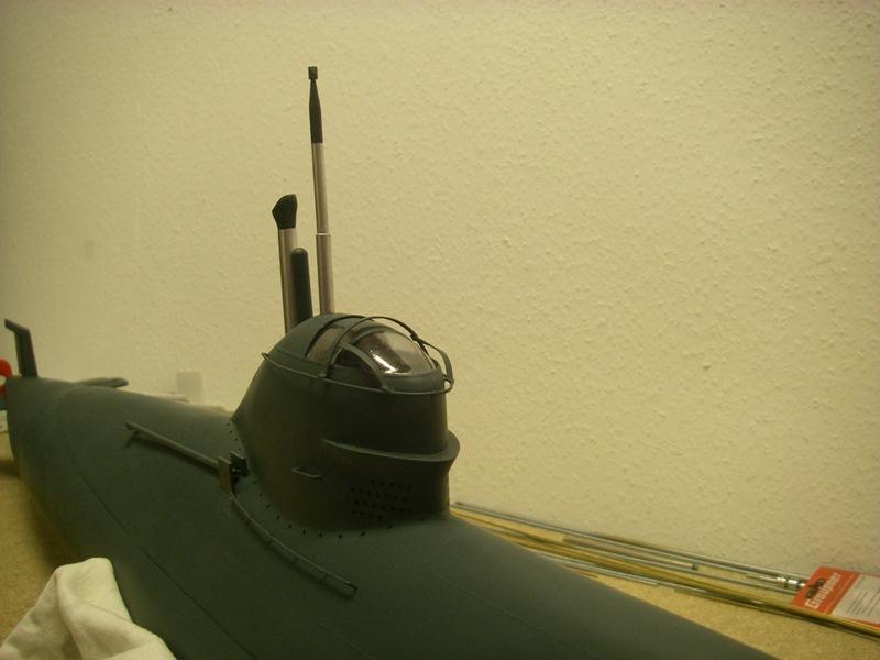 U-Boot Koryo Imgp1719