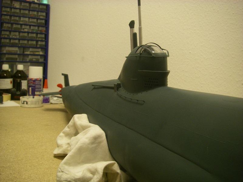 U-Boot Koryo Imgp1720