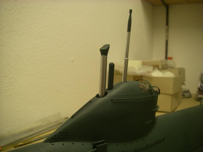 U-Boot Koryo Imgp1722