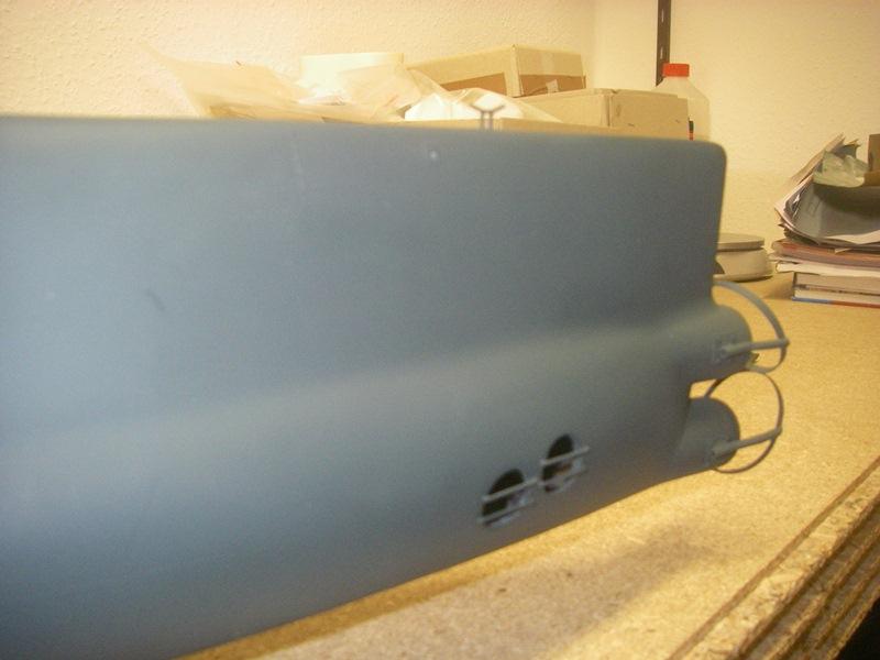 U-Boot Koryo Imgp1723