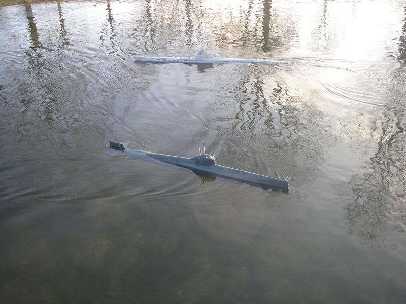 U-Boot Koryo Imgp1731