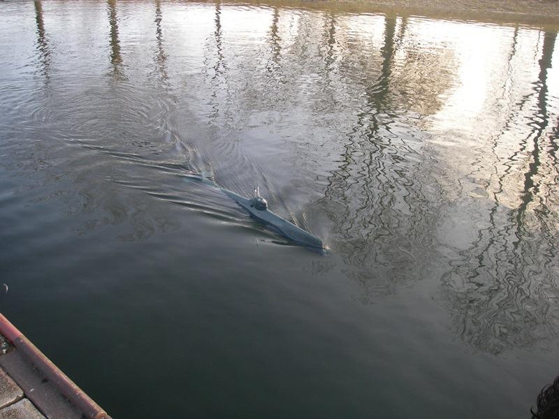 U-Boot Koryo Imgp1732