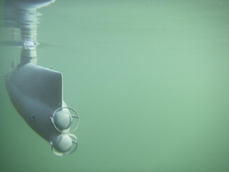U-Boot Koryo Imgp1736