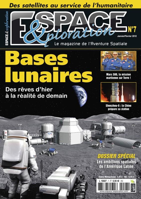 Espace & Exploration n°7 Ee07_c10