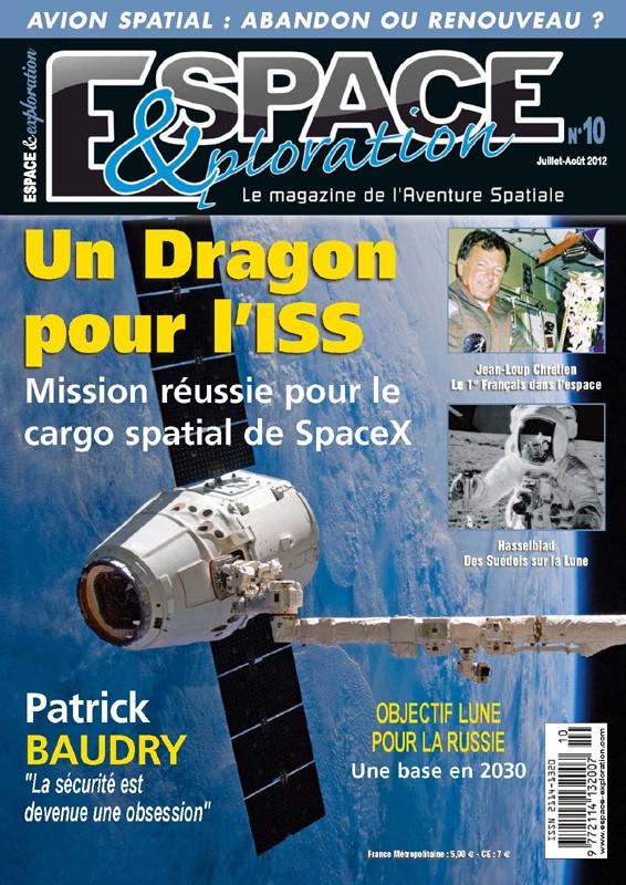 Espace & Exploration N°10 Ee10_c10